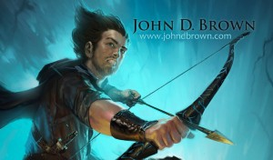 John-Brown-Curse-Business-Card