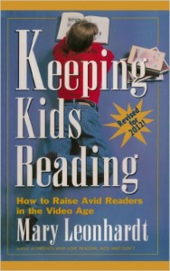 MaryLeonhardt_KeepingKidsReading